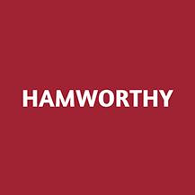 Hamworthy Boiler