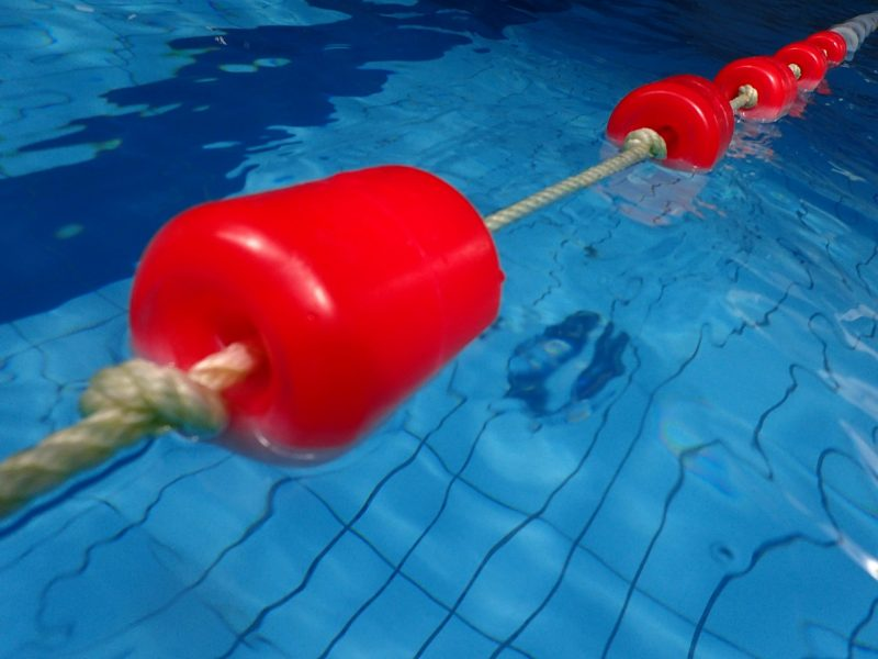 Swimming Pool heating