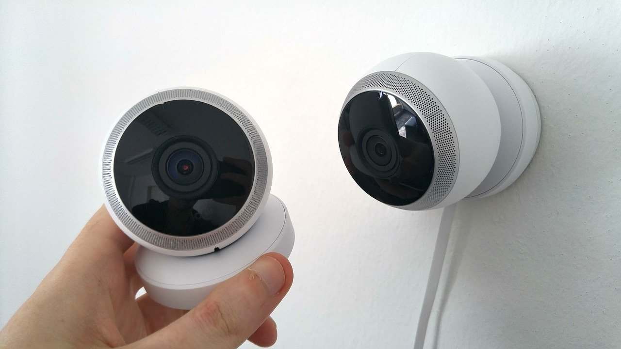 Security cameras for any size of business