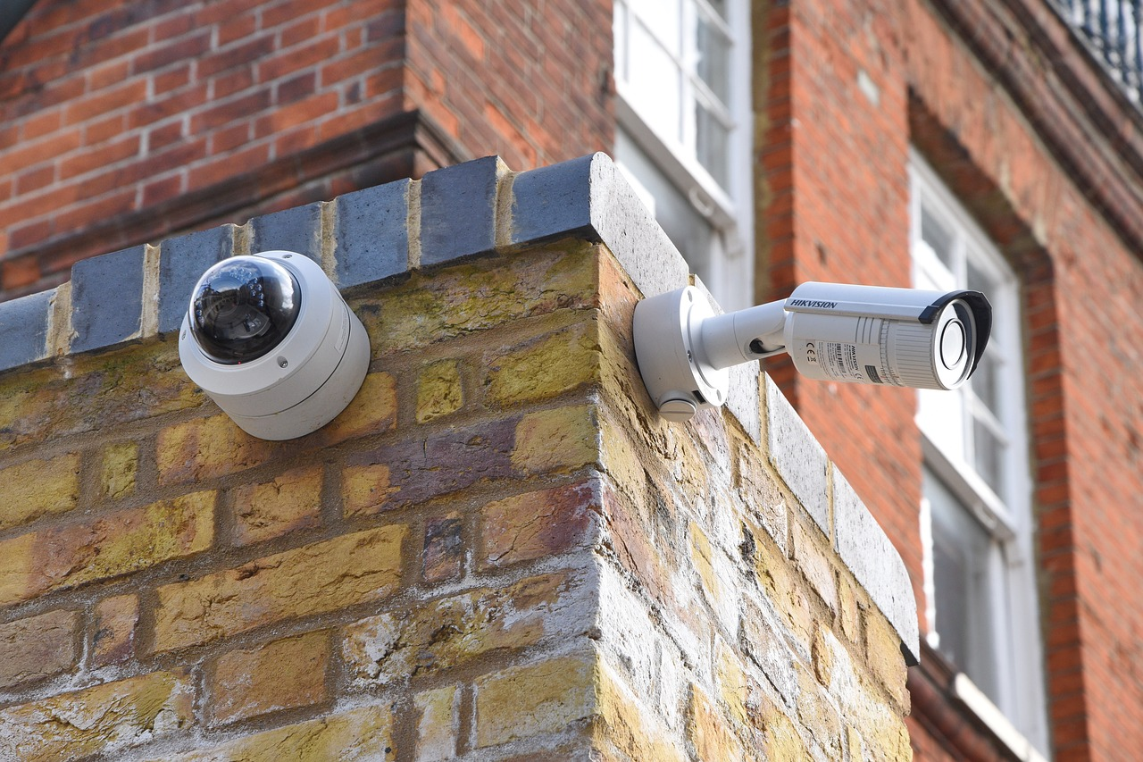 3 myths about CCTV