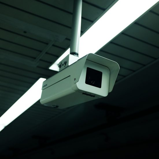 Should your business invest in CCTV?
