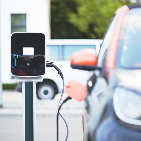 Why your business might benefit from an electric vehicle charging point