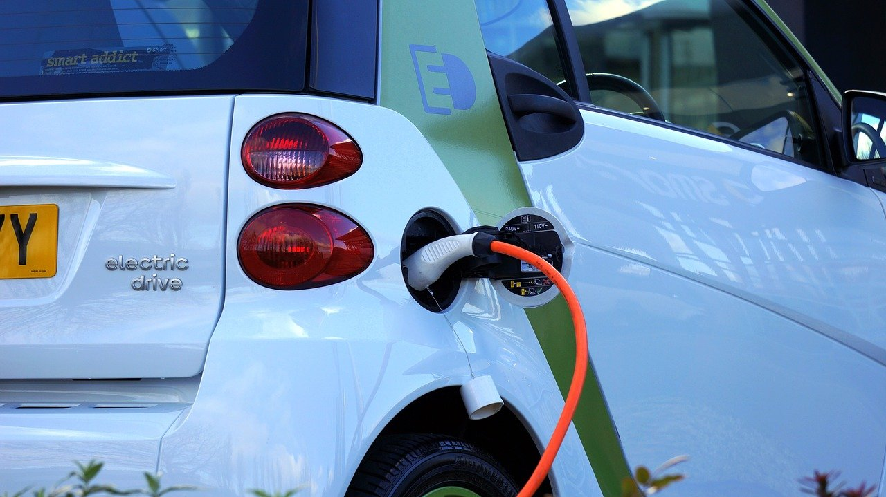 Electric Vehicle Points