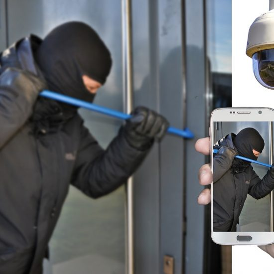 How to burglar-proof your business