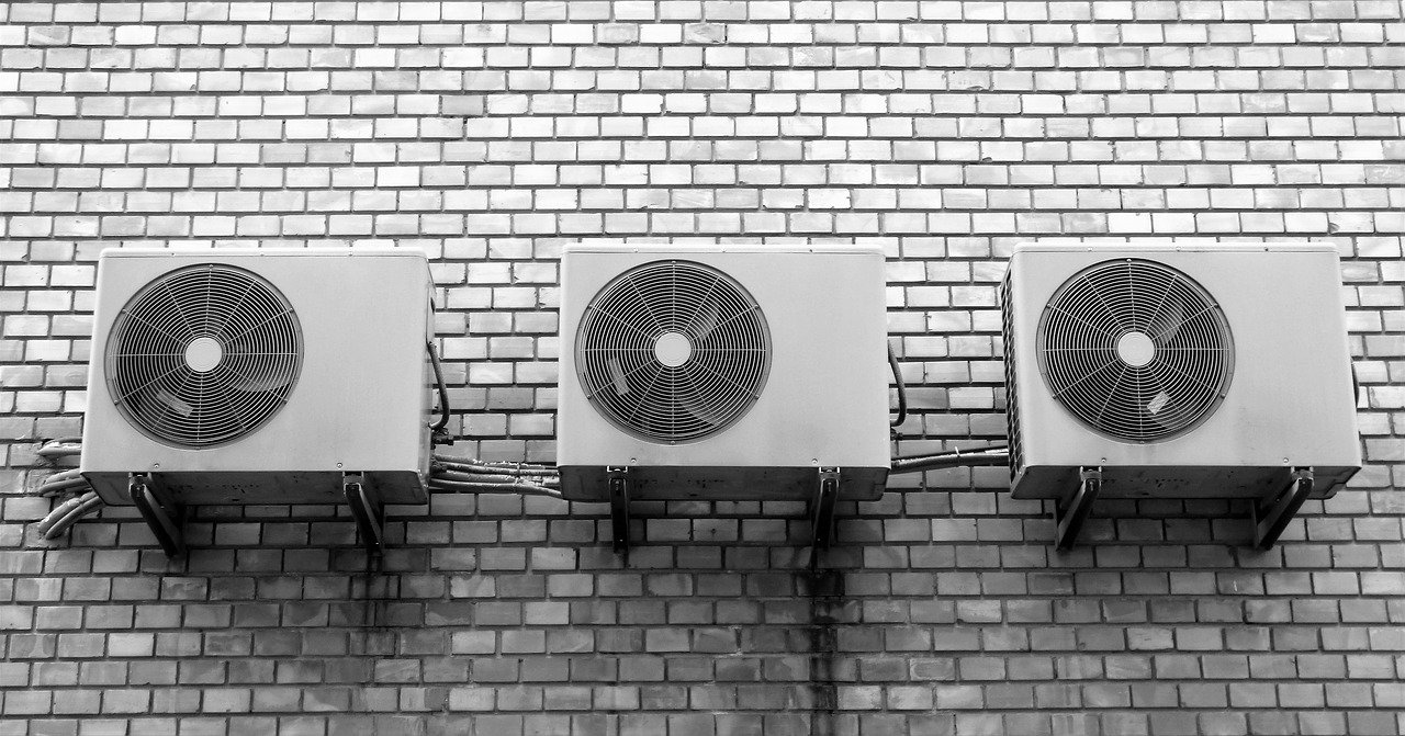 Air conditioning control